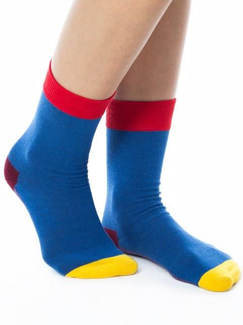 Носки Tofler 5-colored